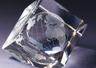 Cubo de Cristal