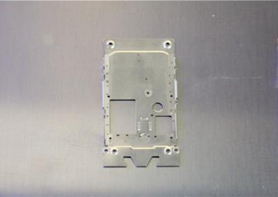 soldadora laser metal