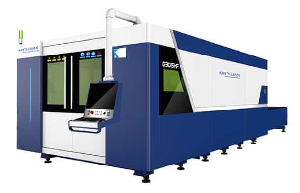 cortadora laser G3015HF-2