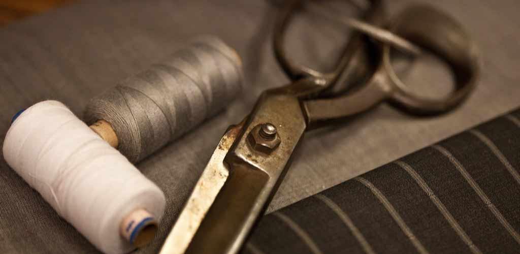 Corte laser para cueros y textiles