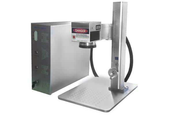 Marcadora Láser de Fibra Óptica Mopa U20