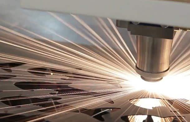 Corte / cortadoras Laser