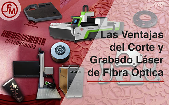 cortadoras laser para metales