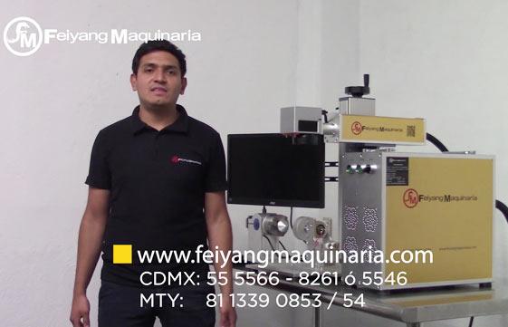 contacto venta maquinas laser en mexico