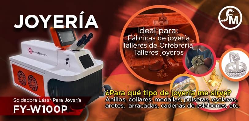 grabado laser en joyeria