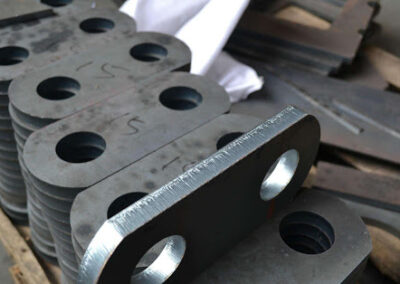 Aluminio hasta 6mm