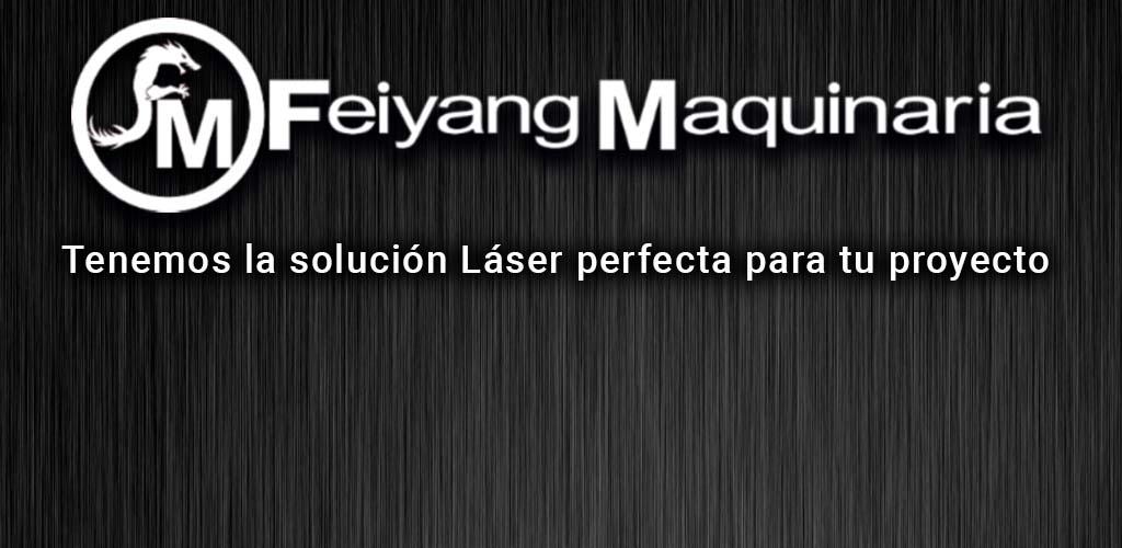 Venta de maquinas laser