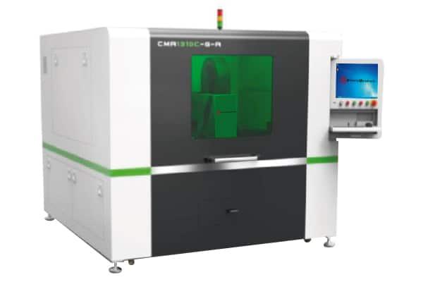 cortadora laser de fibra optica CMA0606D-G-B