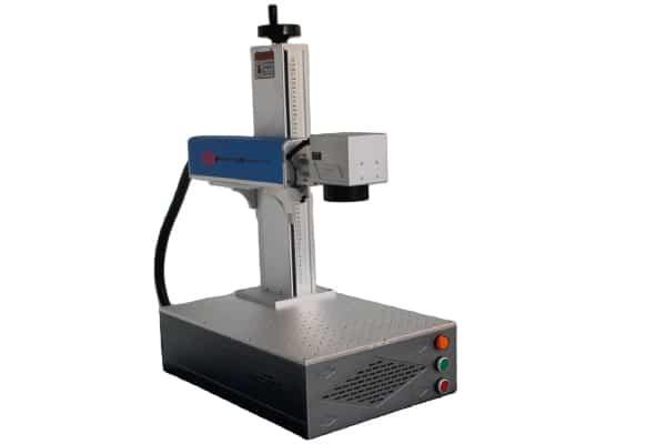 Marcadora láser de fibra óptica FY-R20P