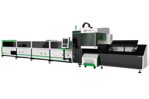 Venta de maquinaria para corte laser