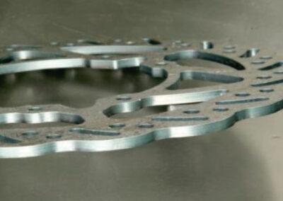 Aluminio hasta 3mm