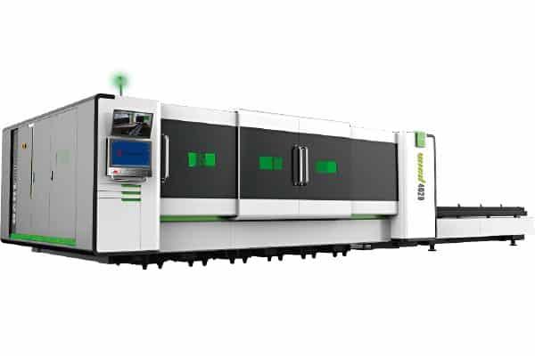 Máquina de corte láser  adecuado para armarios eléctricos, utensilios de cocina, etc.