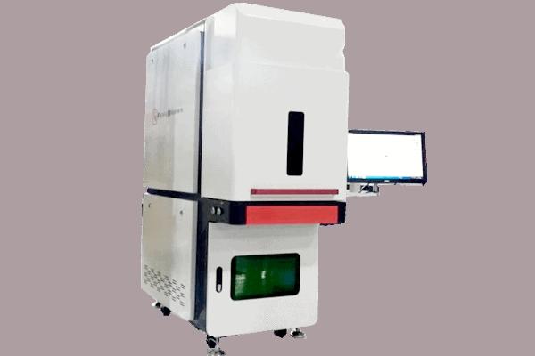 Máquina láser ultravioleta de alta potencia