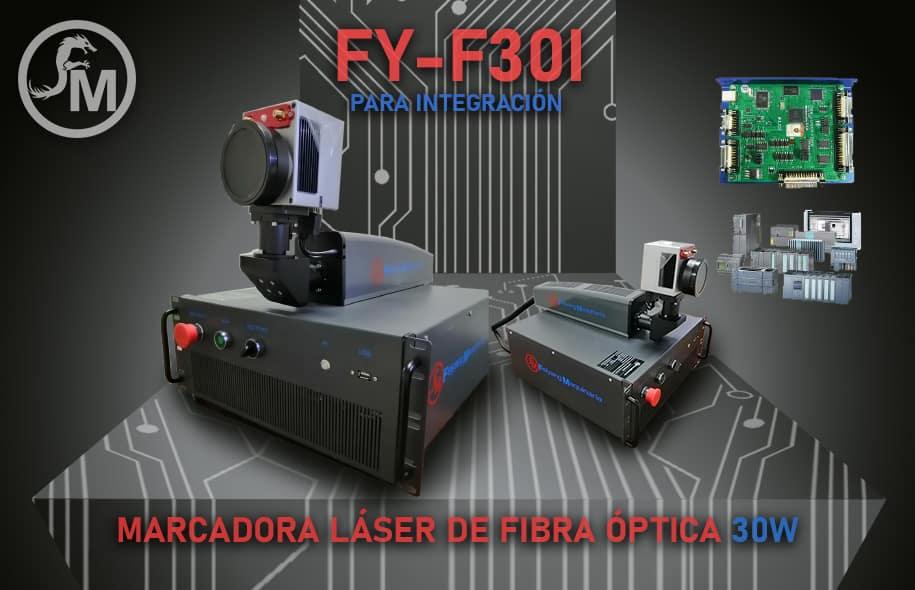 Cortadora Láser Fibra Óptica