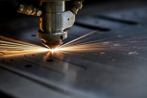 marcado laser en texturas